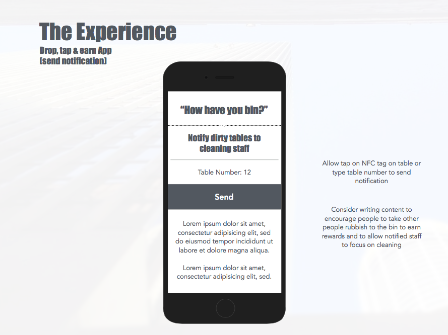 Experience Design & Innovation   Launch better products & services!